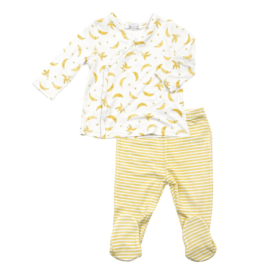 Bananas Take Me Home Set-Angel Dear-Joanna's Cuties