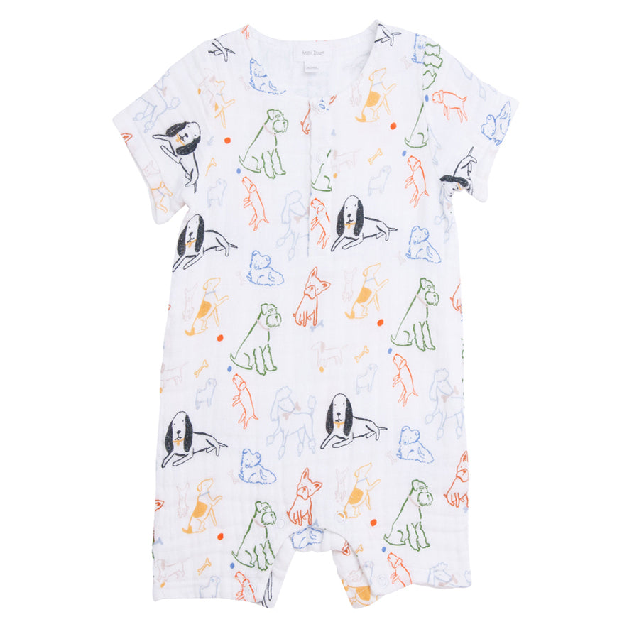 Bark Life Henley Shortall-Angel Dear-Joanna's Cuties