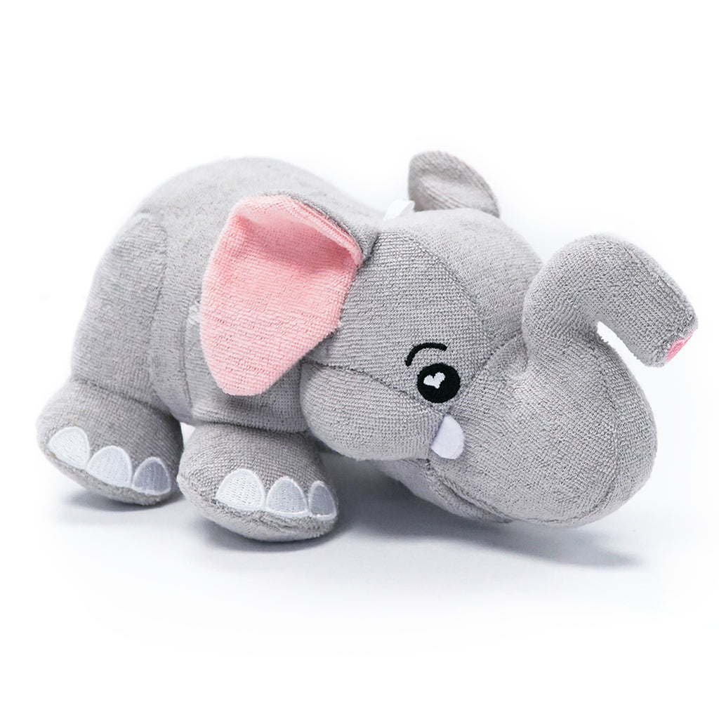 "Bath Scrub - Miles the Elephant 9"" - Soapsox - joannas-cuties"