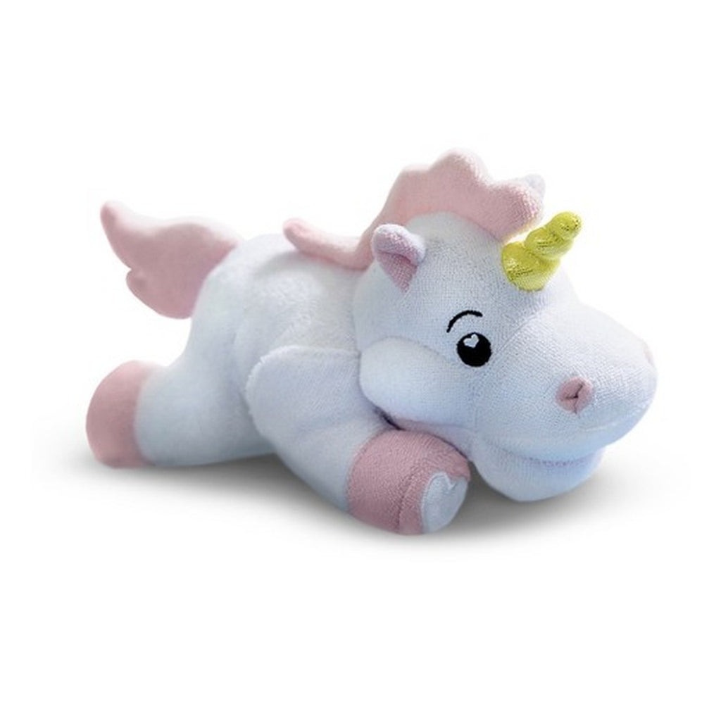 "Bath Scrub - Nova the Unicorn - 8""-Soapsox-joannas_cuties"