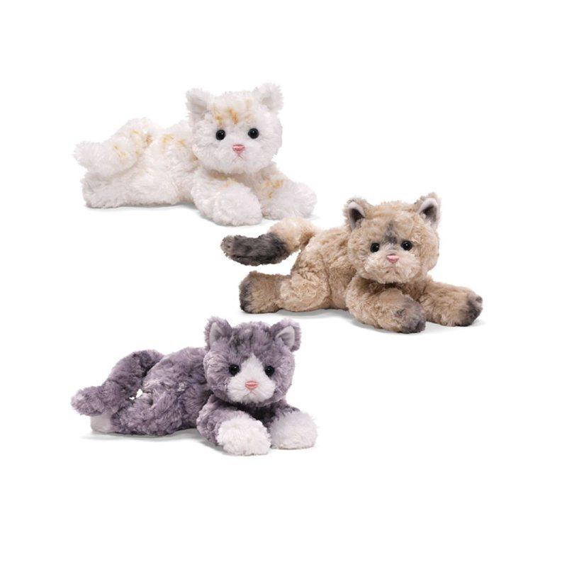 Boostie Cat - Gund - joannas-cuties