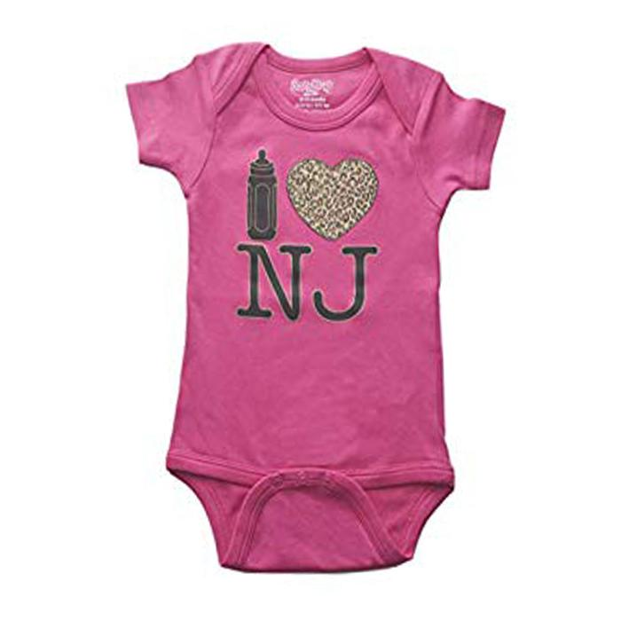 Bottle NJ Onesie - Sara Kety - joannas-cuties