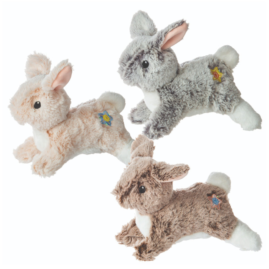 Brooklyn Bunny Assortment-Mary Meyer-Joanna's Cuties