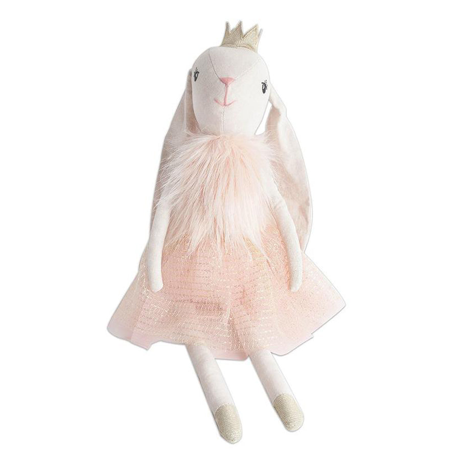 'Bella' Bunny Princess Doll-Mon Ami-Joanna's Cuties