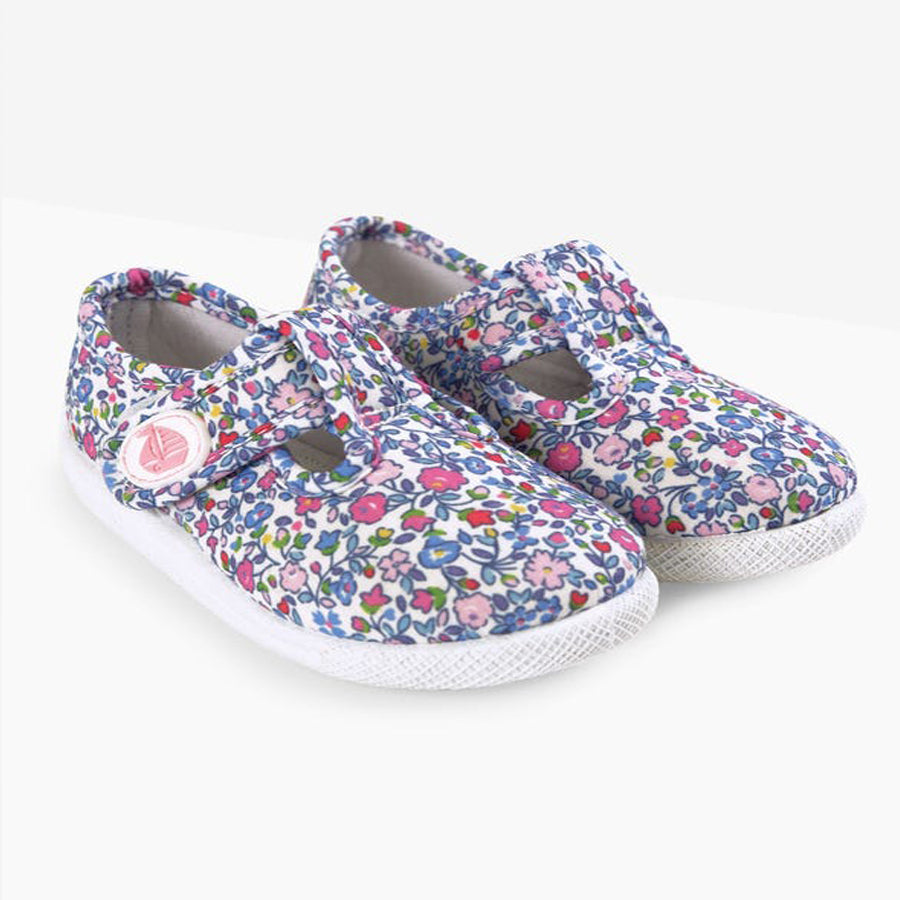 Canvas Summer Shoes