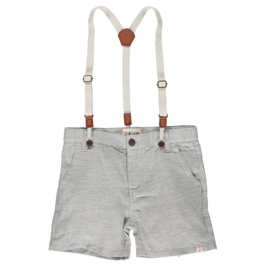 Captain Shorts With Suspenders-Me + Henry-Joanna's Cuties