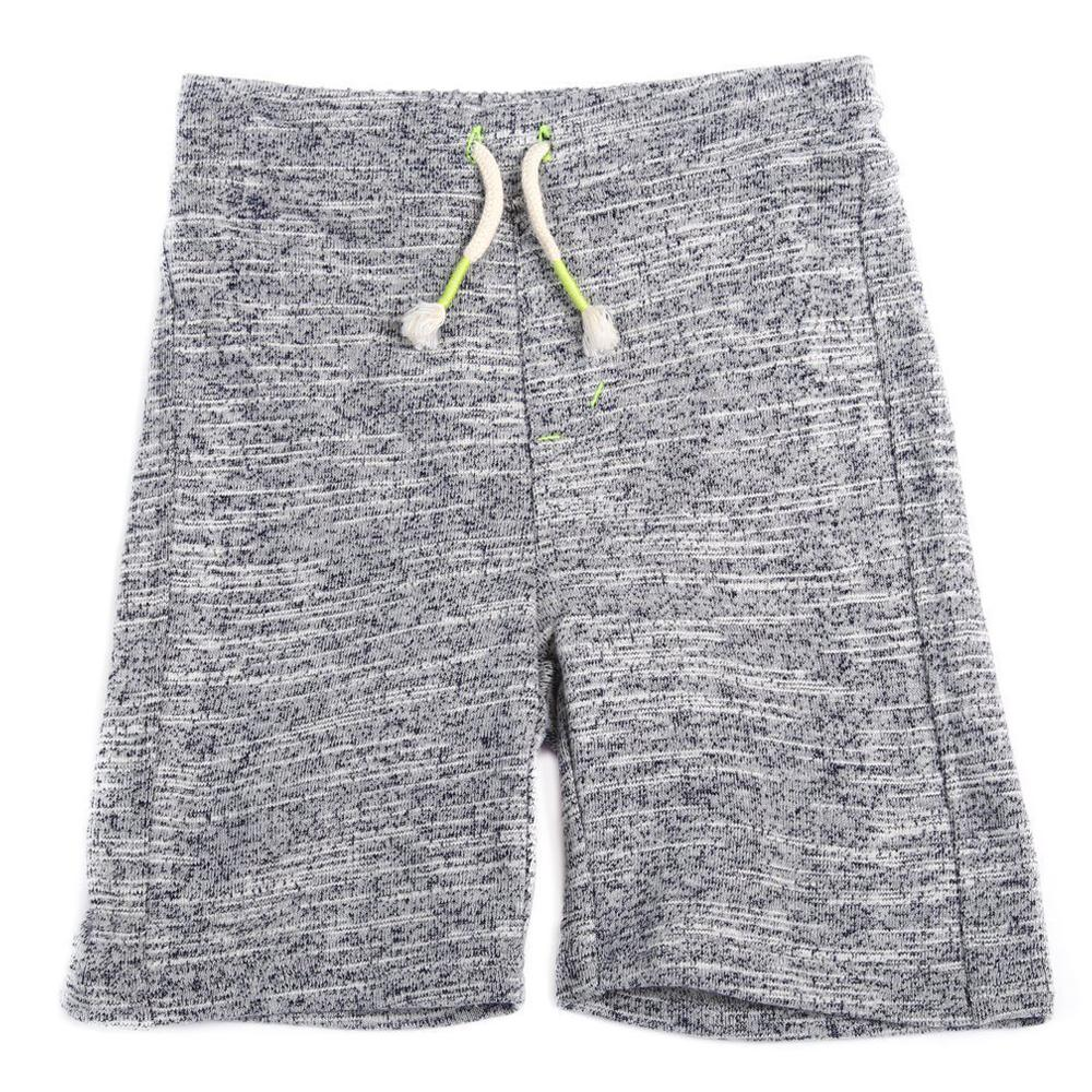 Cody Shorts Charcoal - EGG by Susan Lazar - joannas-cuties