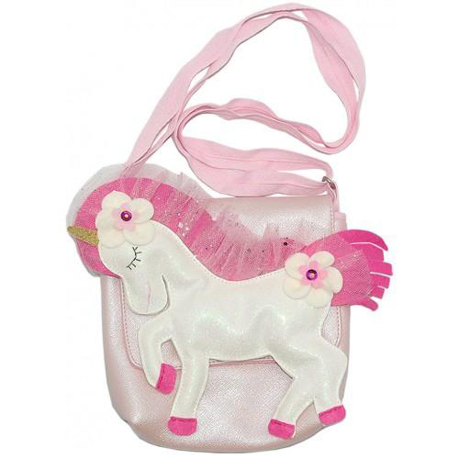 Come Fly With Me Unicorn Bag-Lily & Momo-Joanna's Cuties