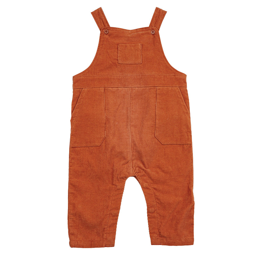 Corduroy Coverall-Angel Dear-Joanna's Cuties