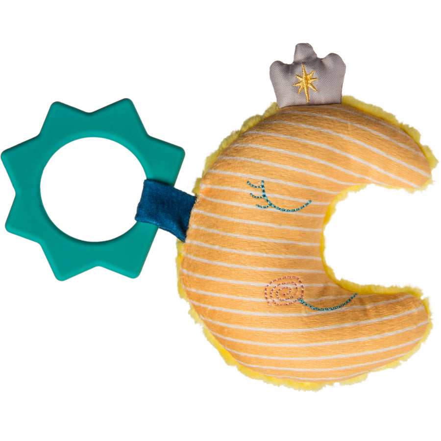 Cosmo Teether Rattle-Mary Meyer-Joanna's Cuties