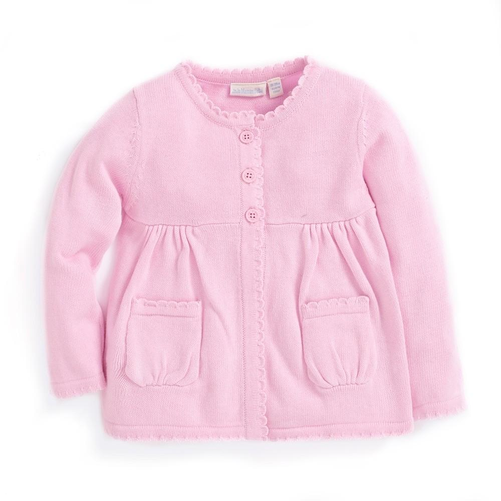 Cotton Cardigan - JoJo Maman Bebe - joannas-cuties