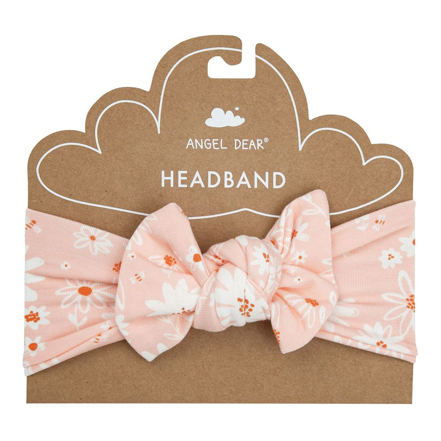 Daisy Chain Headband-Angel Dear-Joanna's Cuties