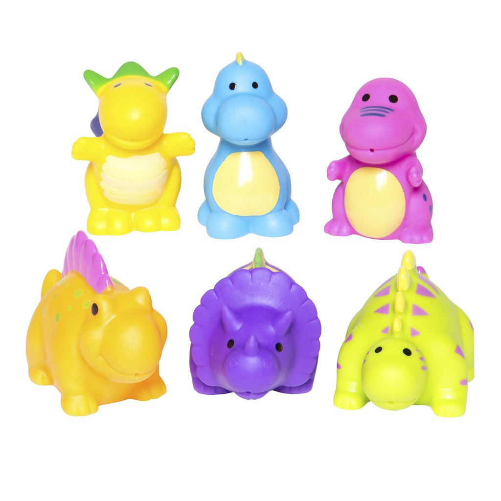 Dinosaur Party Squirties-Elegant Baby-Joanna's Cuties