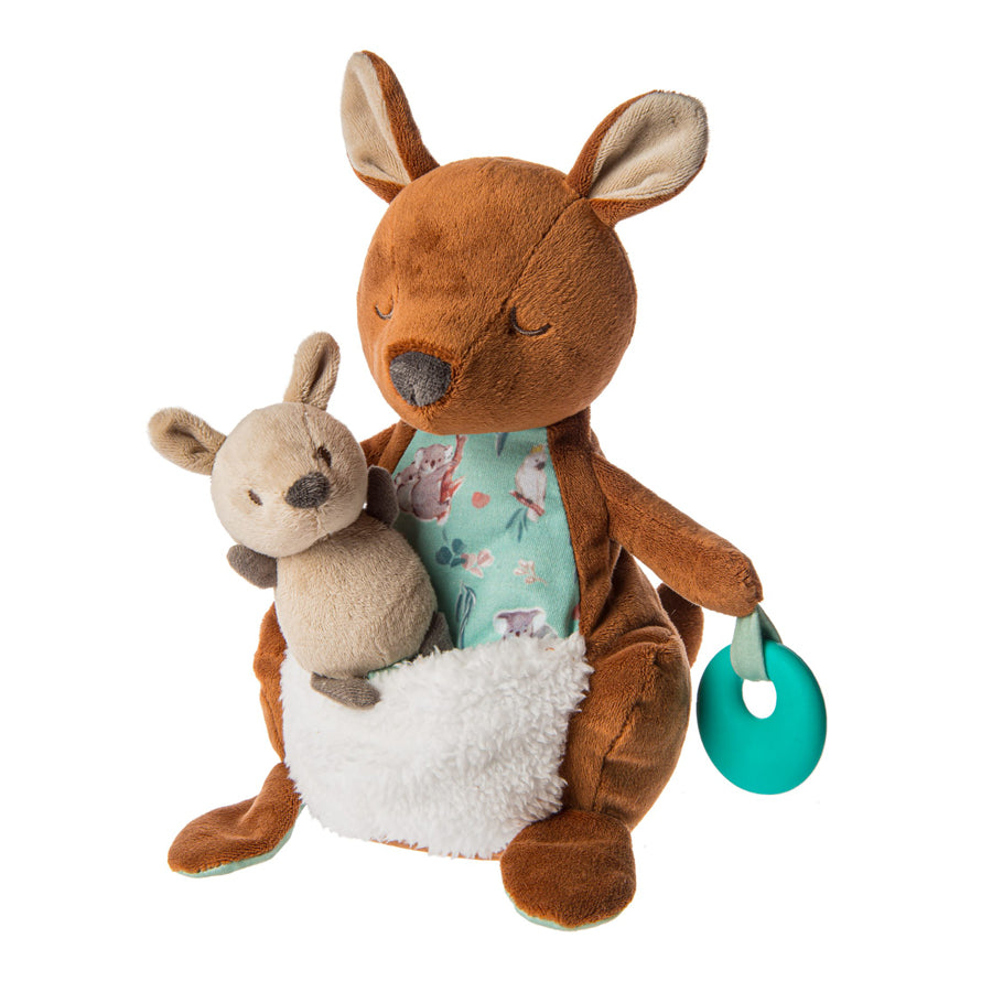 Down Under Kangaroo Activity Toy-Mary Meyer-Joanna's Cuties