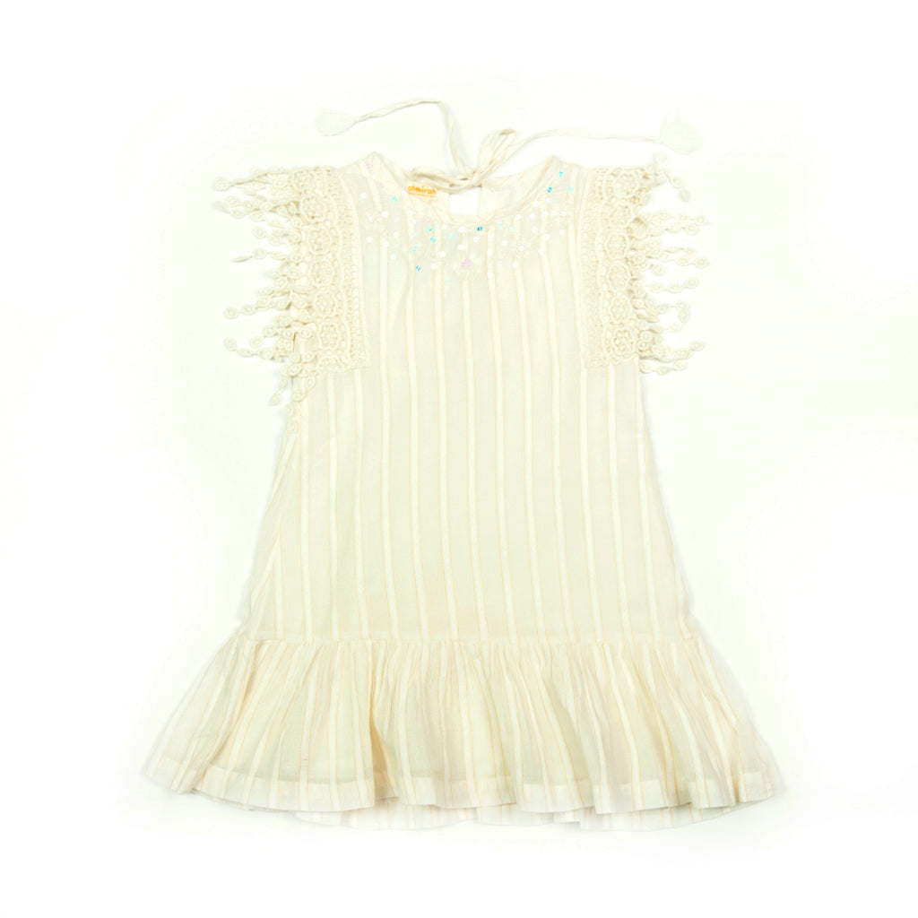 Dress Lali Ivory - Almirah - joannas-cuties