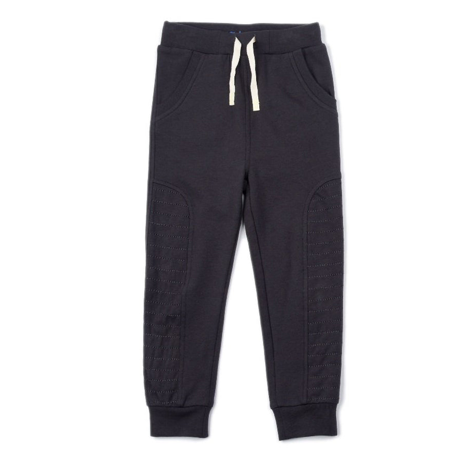 Kai Pant In Charcoal - EGG by Susan Lazar - joannas-cuties