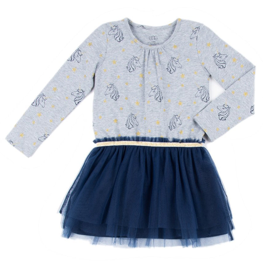 Amy Dress In navy - EGG by Susan Lazar - joannas-cuties