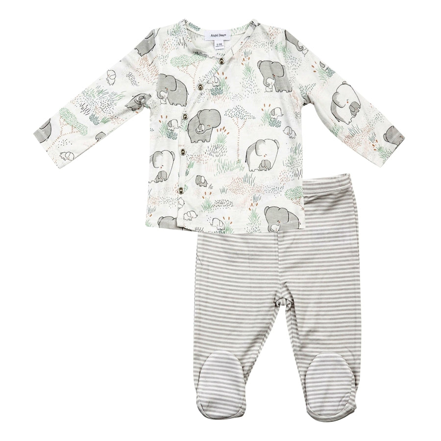 Elephants Take Me Home Set-Angel Dear-Joanna's Cuties