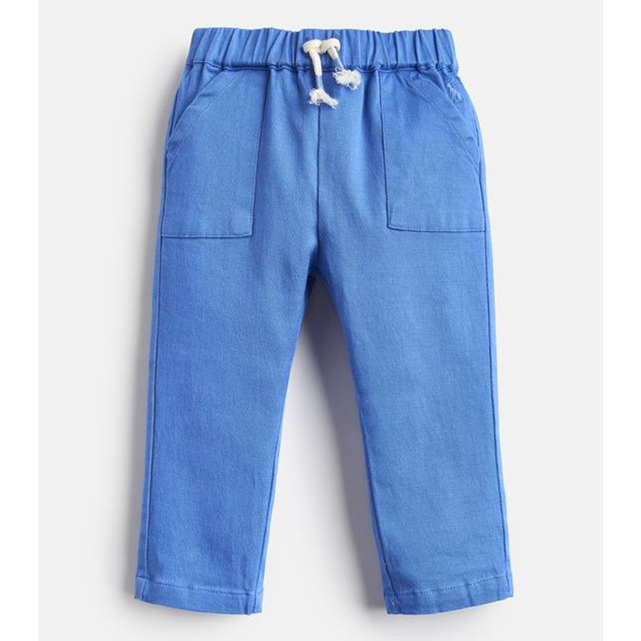 Ethan Lightweight Woven Twill Pants - Joules - joannas-cuties