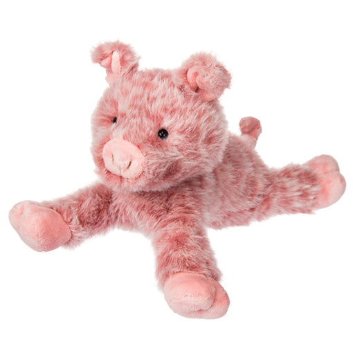 FabFuzz Muddles Pig – 9″ - Mary Meyer - joannas-cuties