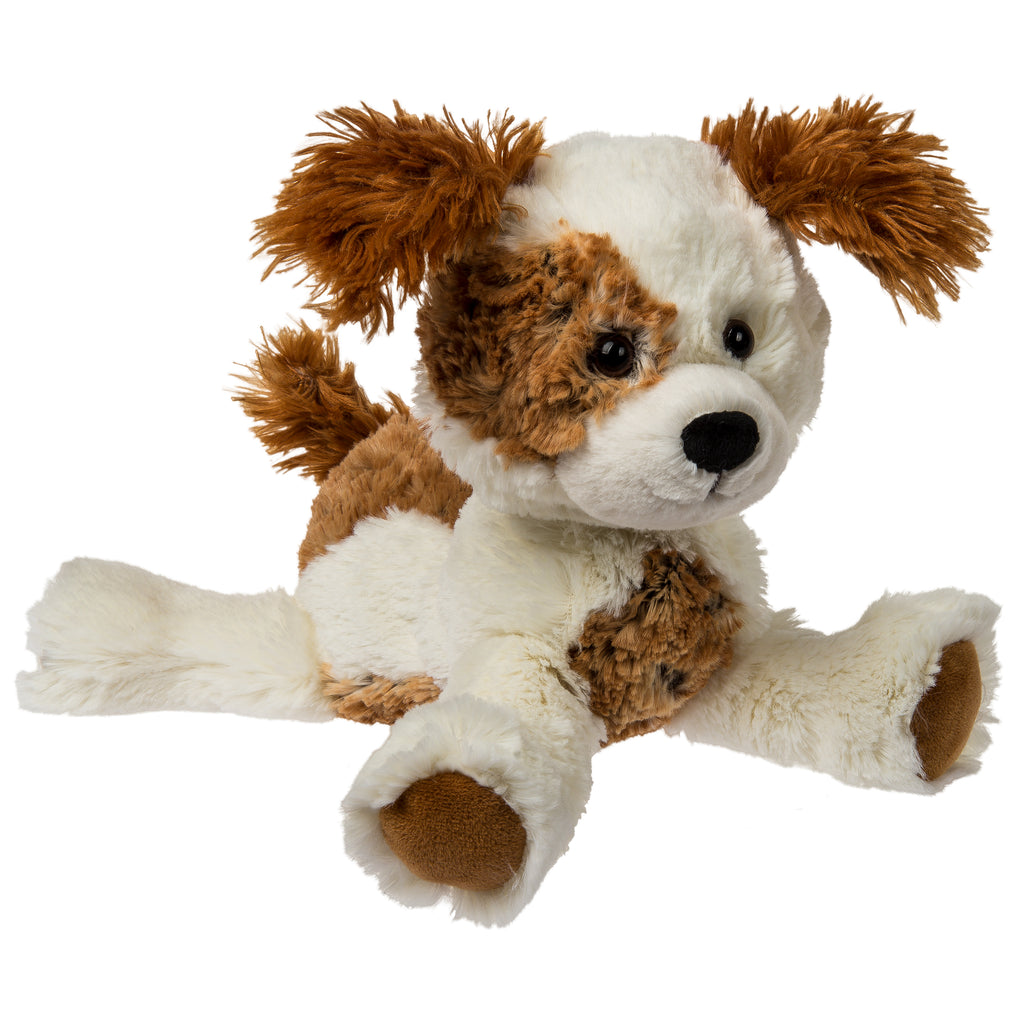 FabFuzz Taffy Pup – 10″ - Mary Meyer - joannas-cuties