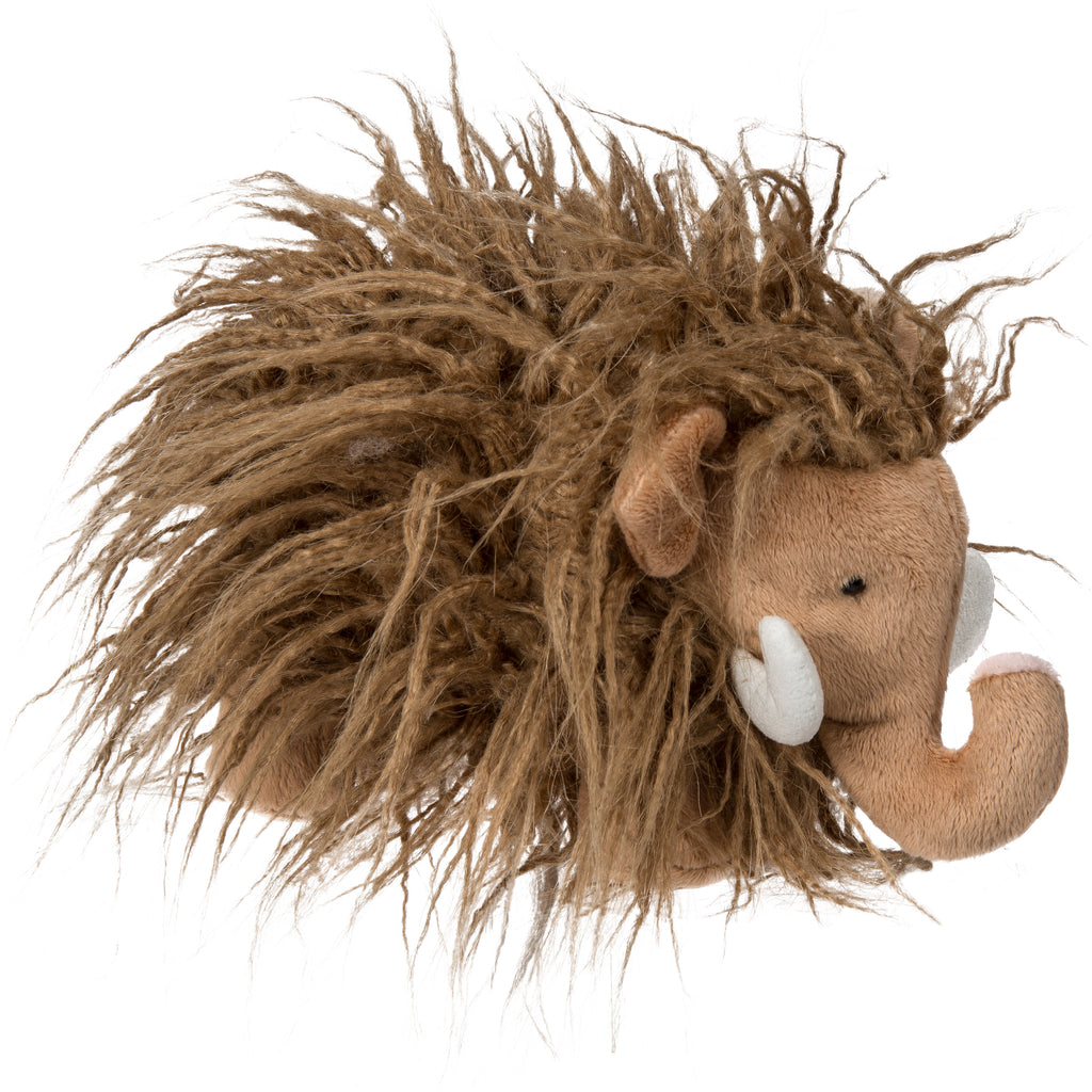 FabFuzz Woolly Mammoth – 8″ - Mary Meyer - joannas-cuties