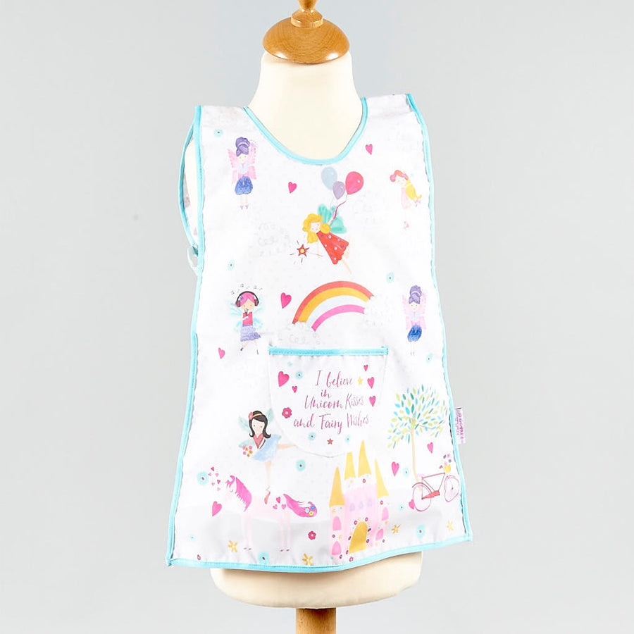 Fairy Unicorn Smock-Floss & Rock-Joanna's Cuties