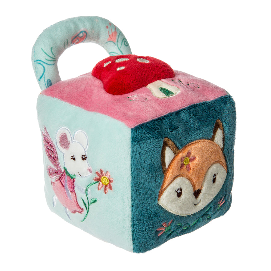 Fairyland Activity Cube-Mary Meyer-Joanna's Cuties