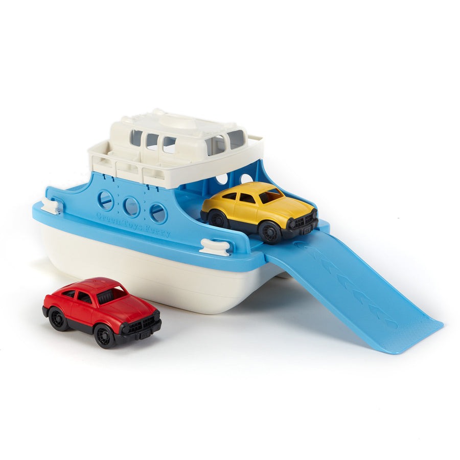 Ferry Boat-Green Toys-Joanna's Cuties