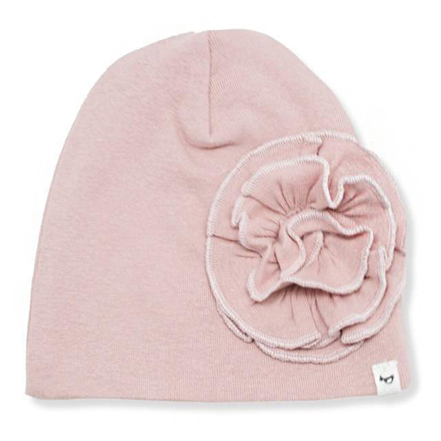 Flower Hat - Blush - Oh Baby - joannas-cuties