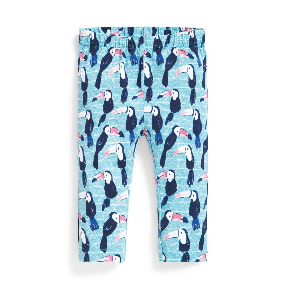 Girls' Leggings - JoJo Maman Bebe - joannas-cuties