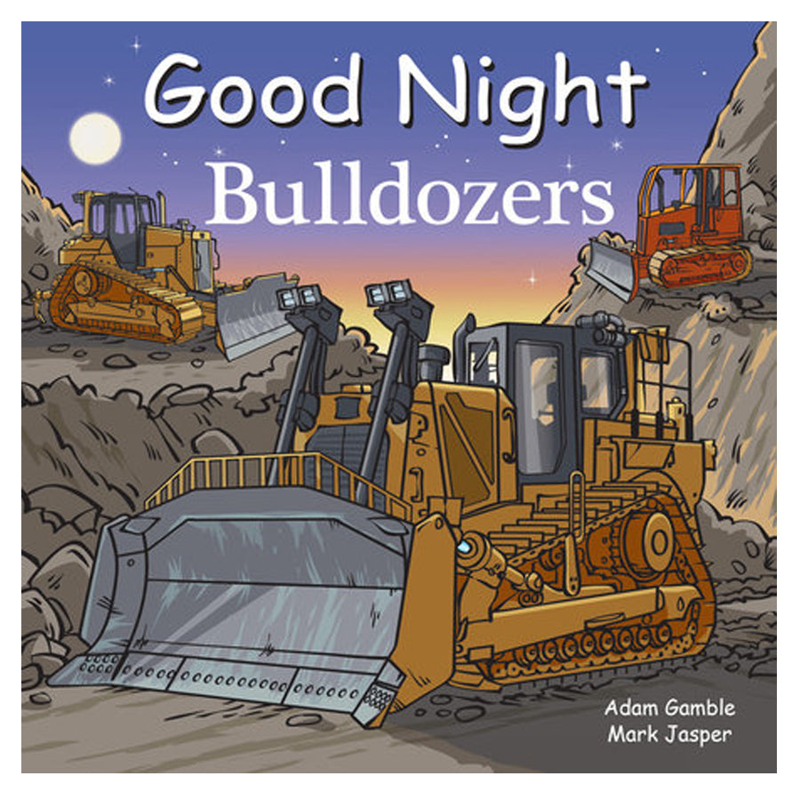 Good Night Dozers