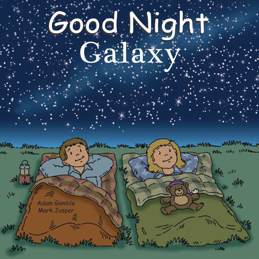 Good Night Galaxy-Penquin Random House-Joanna's Cuties