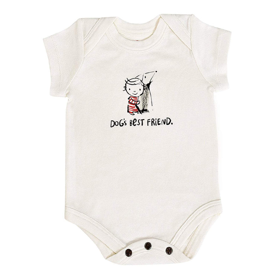 Graphic Bodysuit - Best Friend-Finn + Emma-Joanna's Cuties