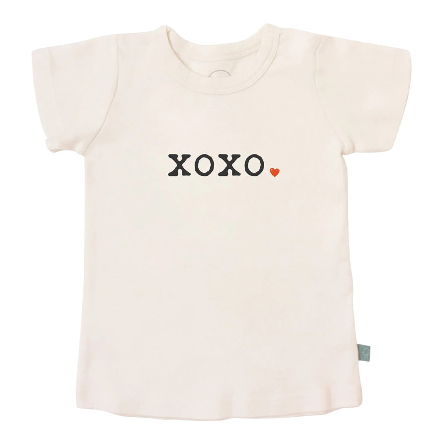 Graphic Tee - XOXO