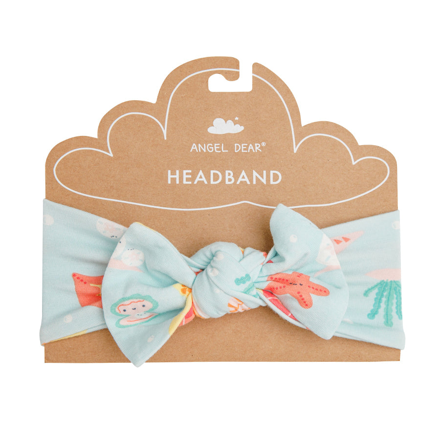 Happy Shells Headband