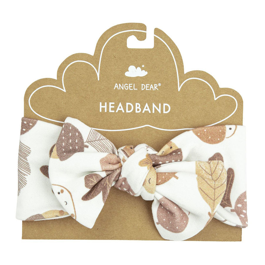 Headband - Acorns-Angel Dear-Joanna's Cuties
