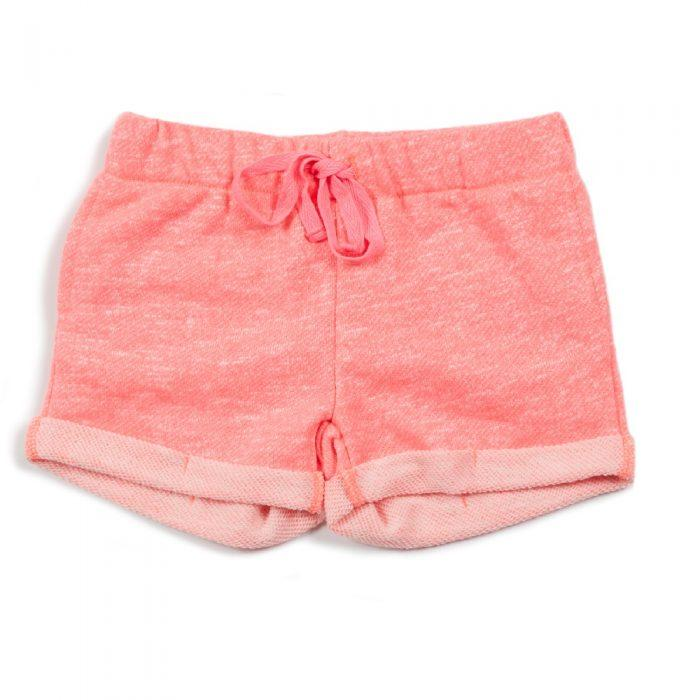 Holly Short In Hot Pink - EGG by Susan Lazar - joannas-cuties