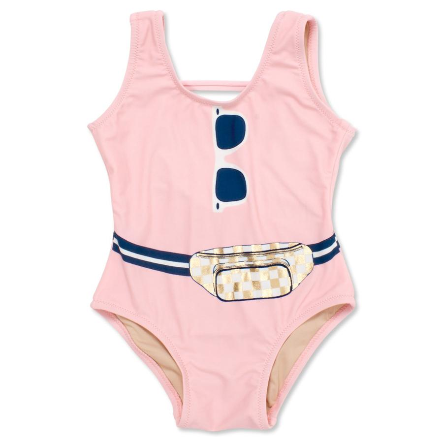 Icon Scoop Swimsuit, Shade Critters - Joanna's Cuties