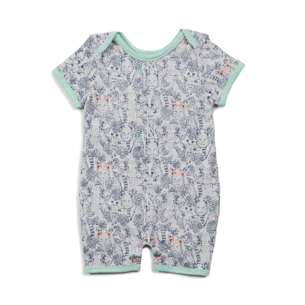 James Romper In Safari - EGG by Susan Lazar - joannas-cuties