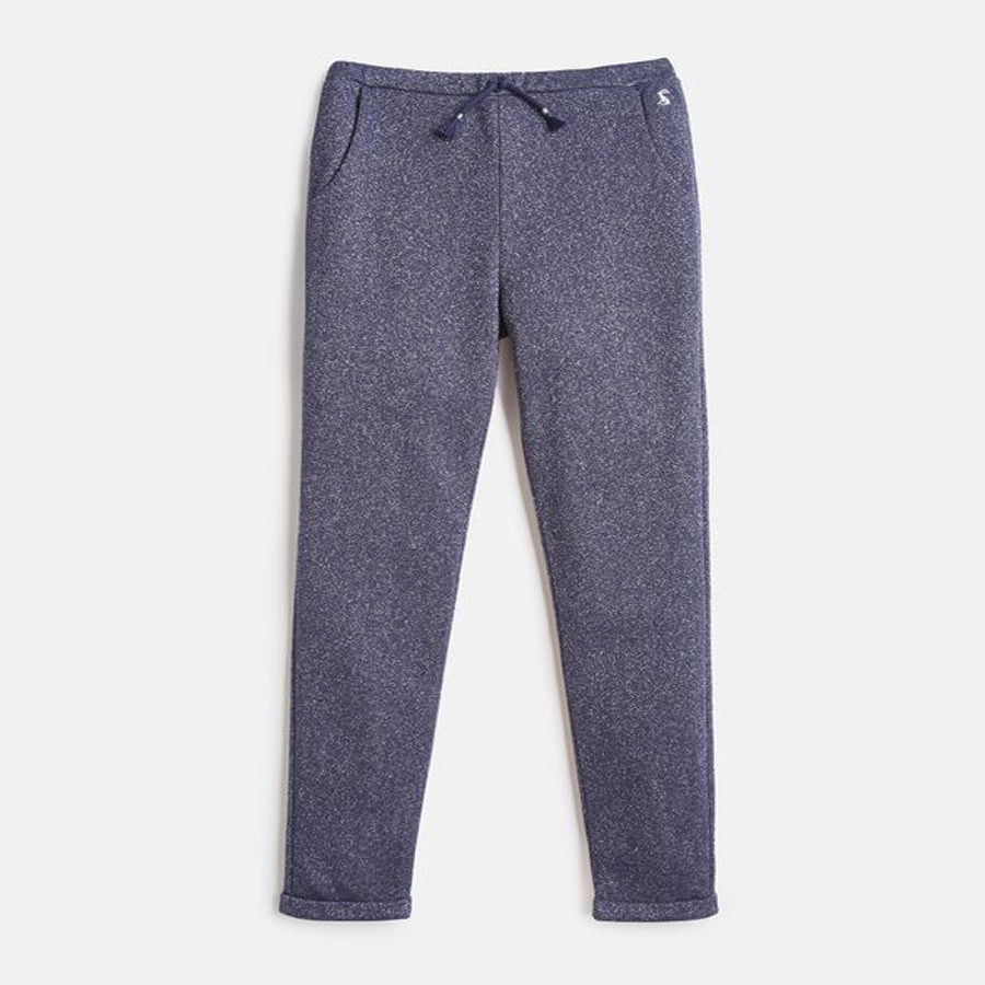 Jazzy Luxe Sparkle Pants - Joules - joannas-cuties