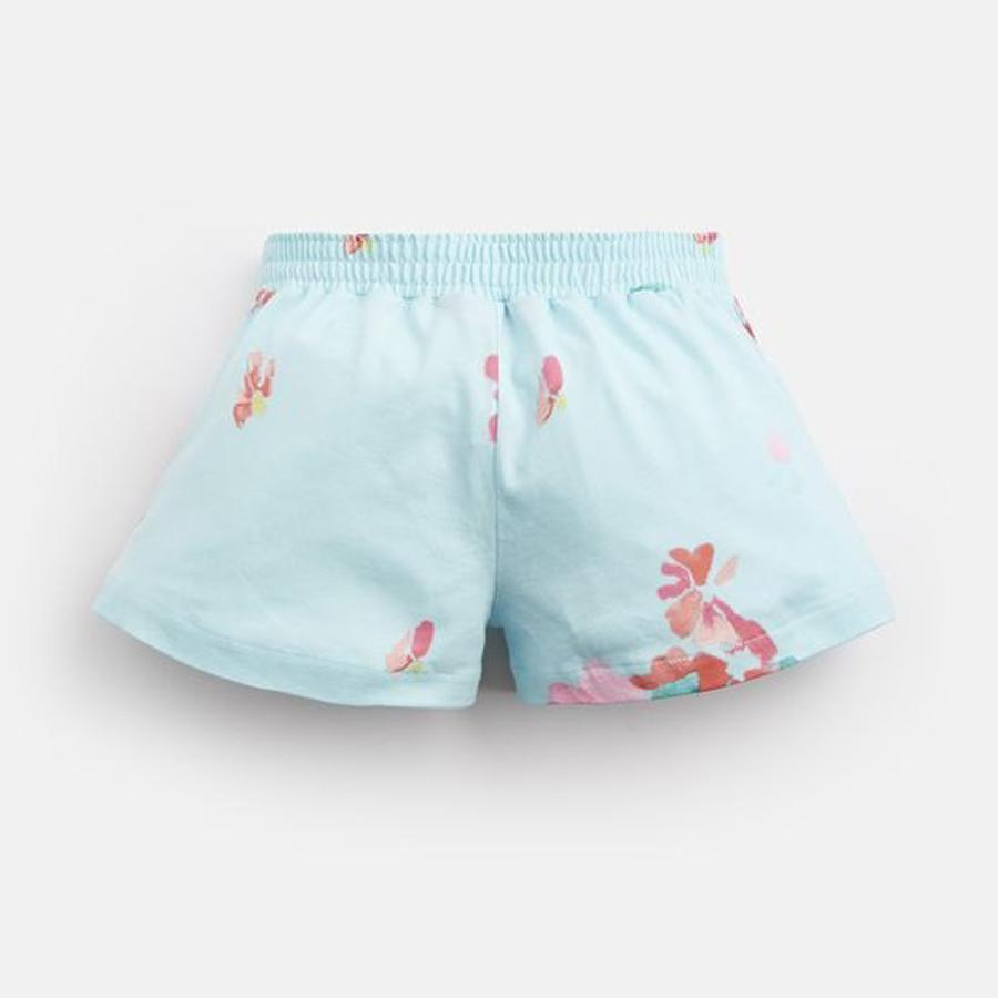 Jersey Printed Culottes - Joules - joannas-cuties