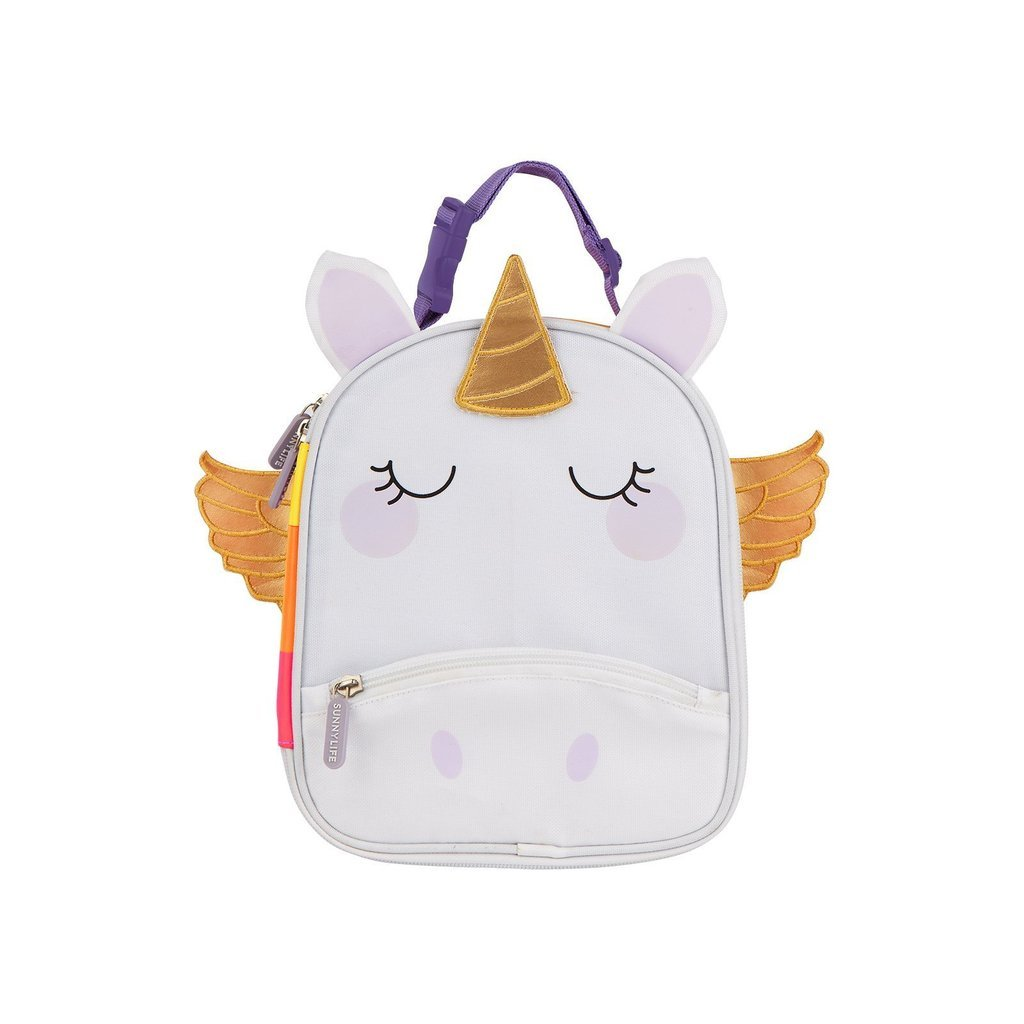 Kids Lunch Bag | Unicorn-Sunnylife-Joanna's Cuties