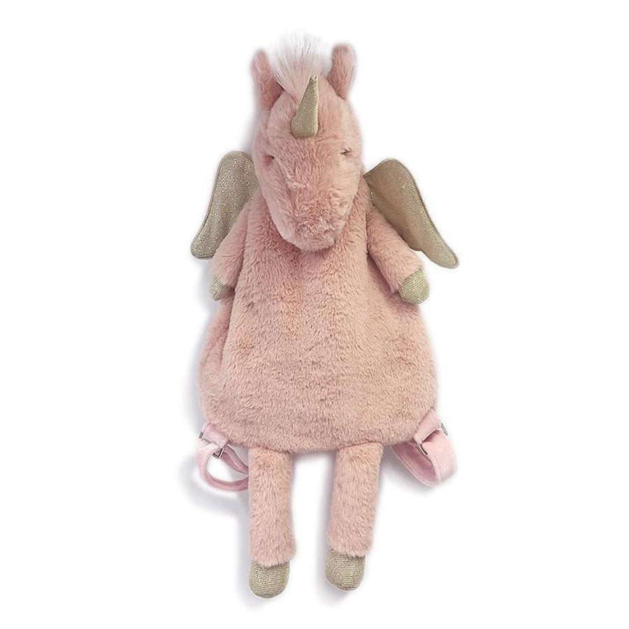 'Uliana' Unicorn Plush Backpack-Mon Ami-Joanna's Cuties