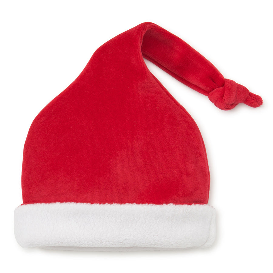 Velour Stocking Hat - Kissy Kissy - joannas-cuties