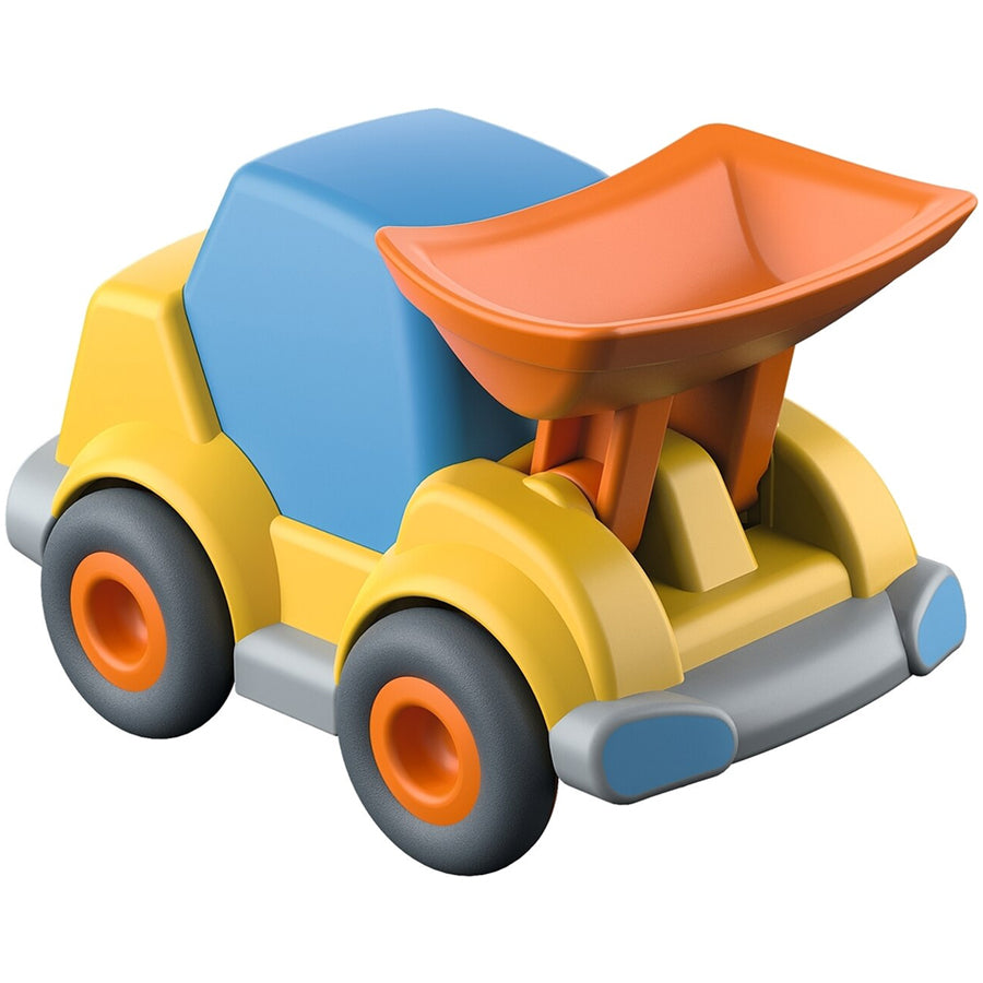 Kullerbu Wheel Loader - Haba - joannas-cuties