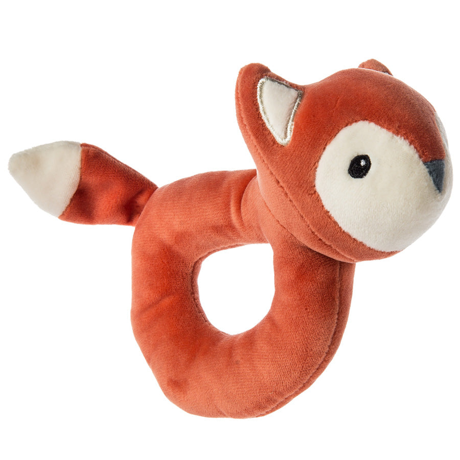 Leika Little Fox Rattle