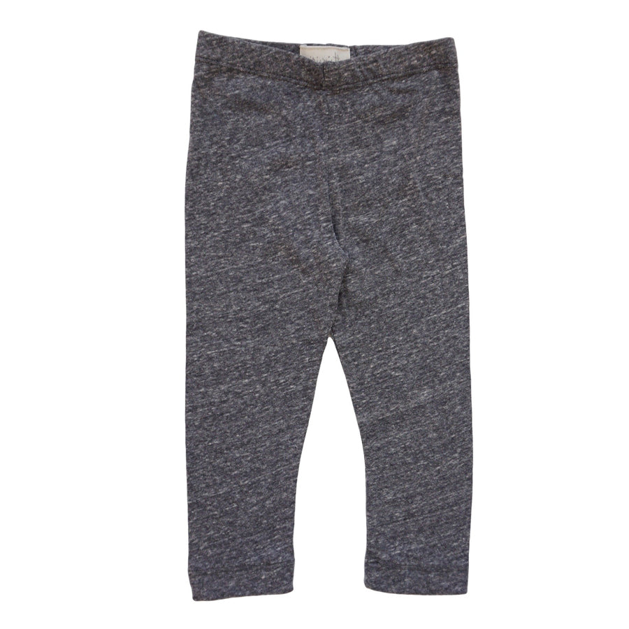Lena Heather Grey Legging - Miki Miette - joannas-cuties