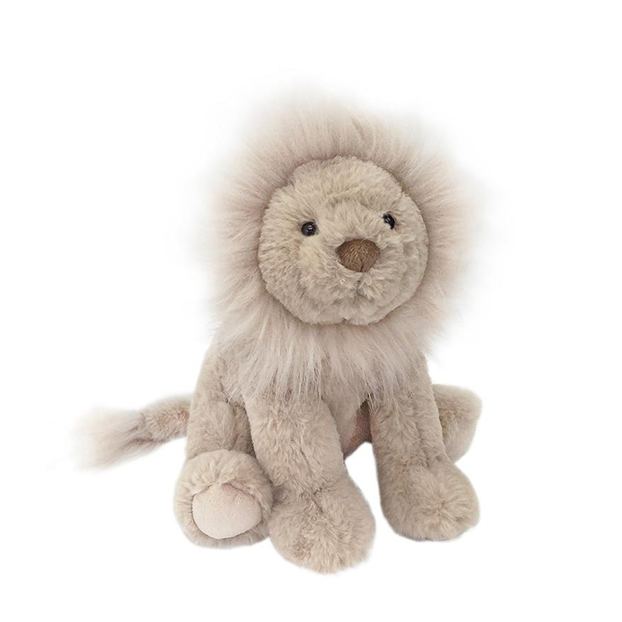 'Luca' Lion Plush Toy-Mon Ami-Joanna's Cuties