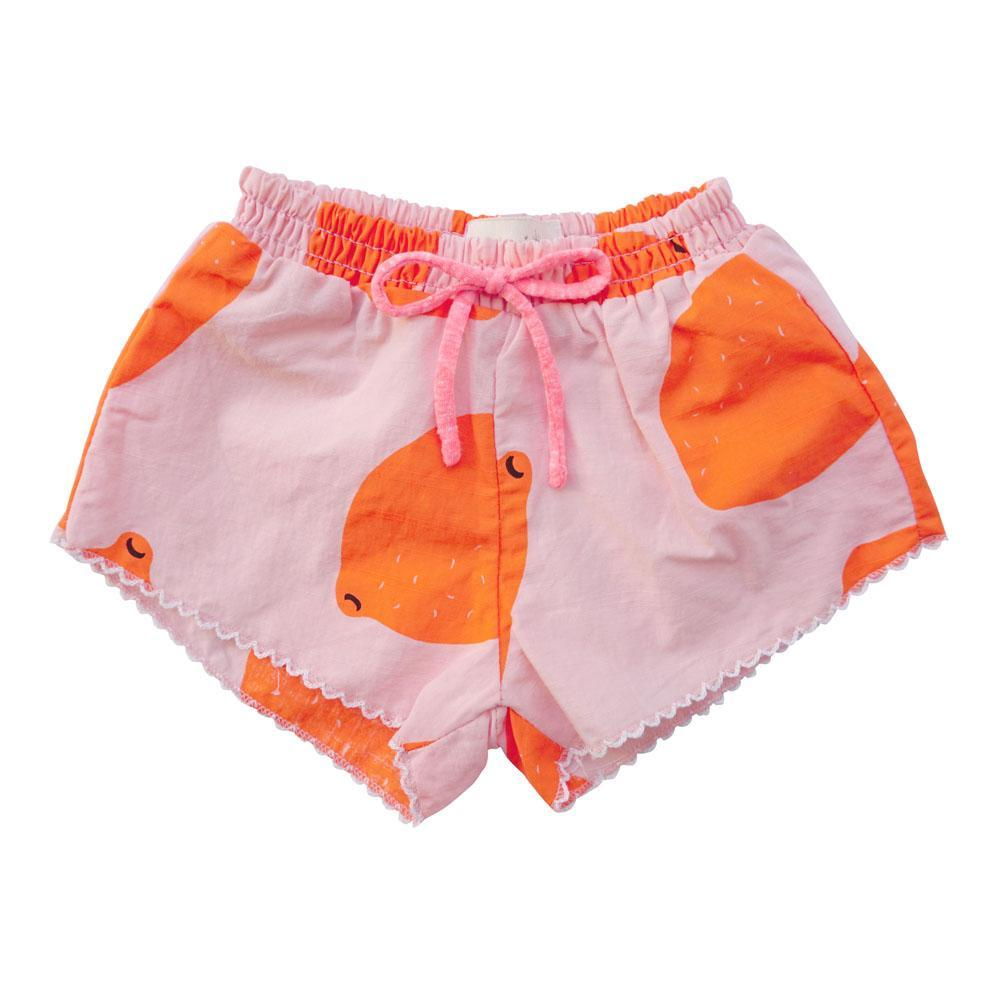Lottie Shorts Citrus - Miki Miette - joannas-cuties
